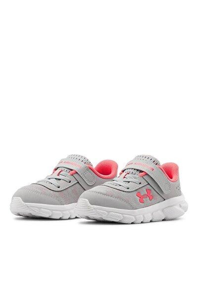 Kız Çocuk Koşu & Antrenman Ayakkabısı - Ua G Inf Assert 8 - 3023872-100