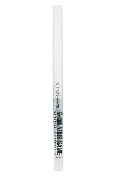 Suya Dayanıklı Göz Kalemi - Game Waterproof Eye Pencil No: 405