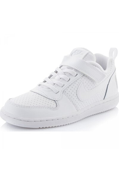 Bebek Beyaz Günlük Ayakkabı 870029-100