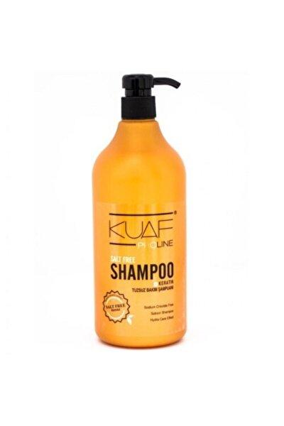 Keratin Tuzsuz Şampuan 1 L