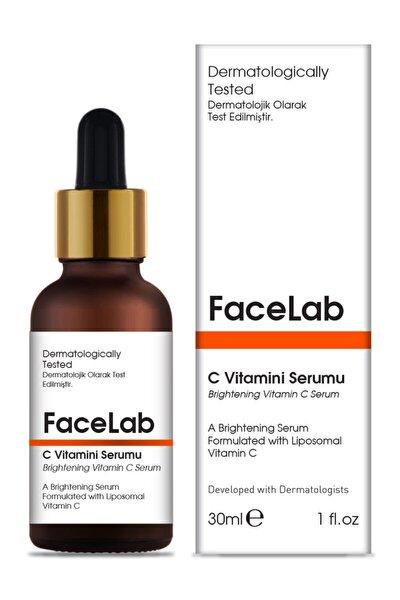 Aydınlatıcı C Vitamini Serumu 30 Ml