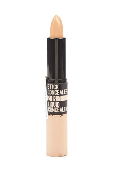 Stick Concealer 2 In 1 Liquid Conceal 05