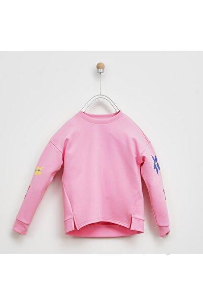 Kız Çocuk Sweatshirt 2021gk08031