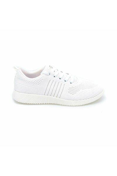 Lipsy W Beyaz Kadın Koşu Ayakkabısı 100377819