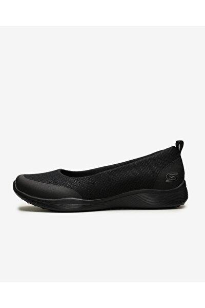 MICROBURST 2.0 Kadın Siyah Günlük Ayakkabı 104081 BBK