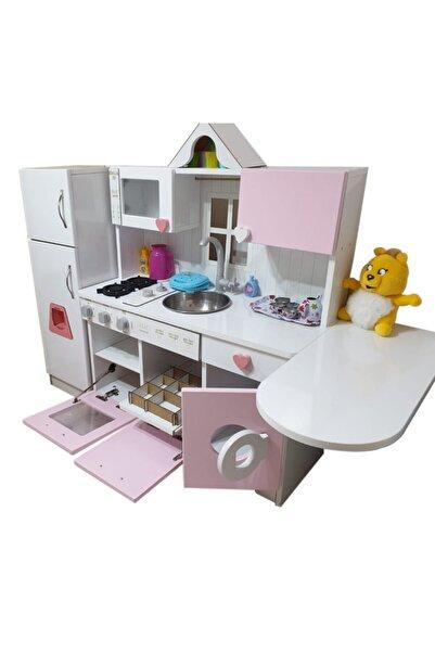 Oyuncak Mutfak Model-2 Set