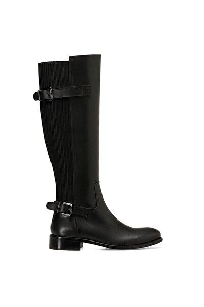 MICIO Siyah Kadın Çizme 100582027