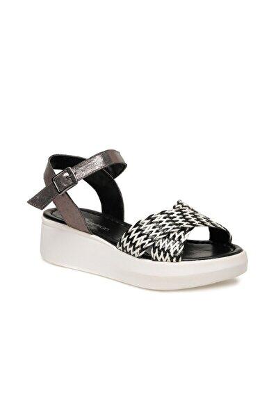 MALDEN Siyah Kadın Sandalet 100539190
