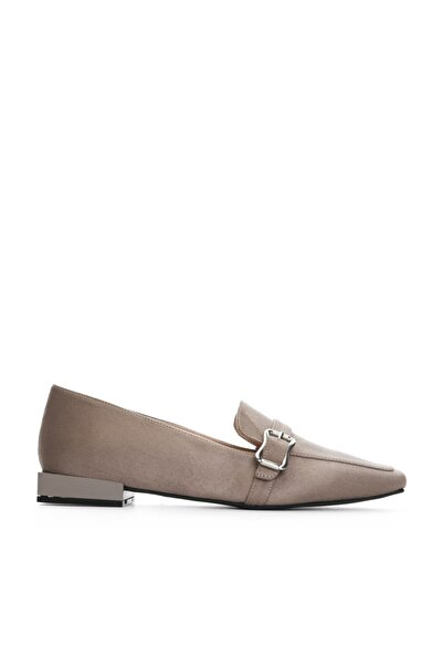 Kadın Vegan Babet Ayakkabı 26 58307 Bn Ayk Sk20-21