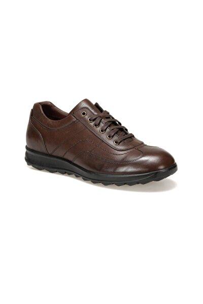 308-C 19 Kahverengi Erkek Ayakkabı 100441025