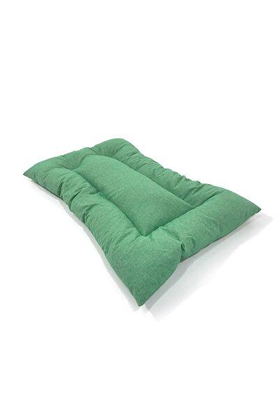 Yer Minderi 100 Cm X 60 Cm - Yeşil