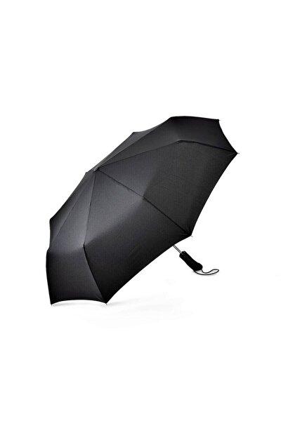 Tam Otomatik Rüzgarda Kırılmayan Su Geçirmez Şemsiye