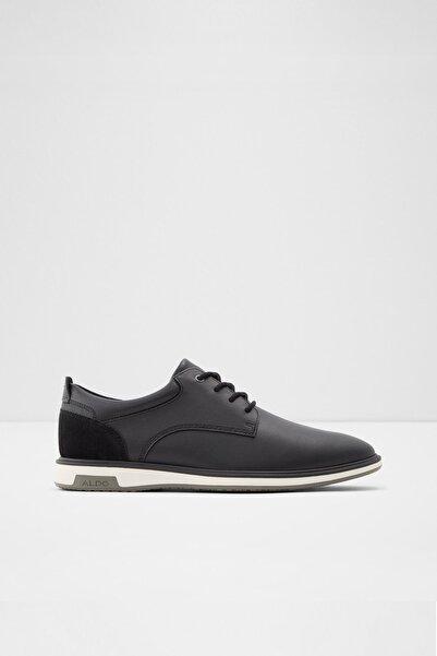 Metropole - Siyah Erkek Sneaker