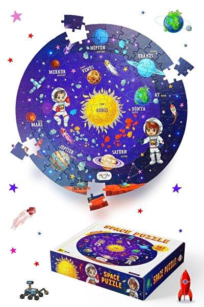 & Oyunzu Space Puzzle 147 Parça – Deoy1001