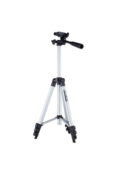Kamera Telefon Selfie Işığı Tripotu(110cm) Taşıma Çantalı