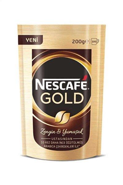 Gold Yumuşak Içim 200 gr