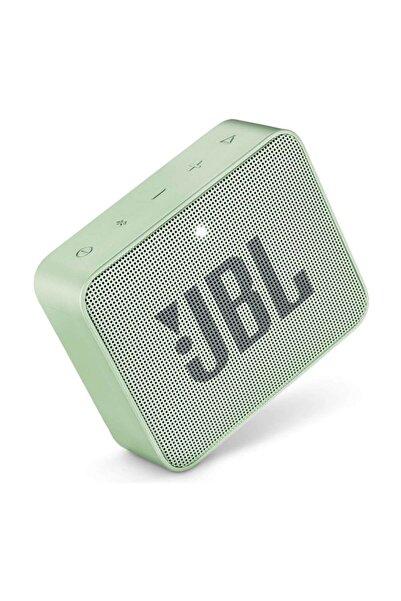 Go 2 Ipx7 Bluetooth Taşınabilir Hoparlör Açık Yeşil