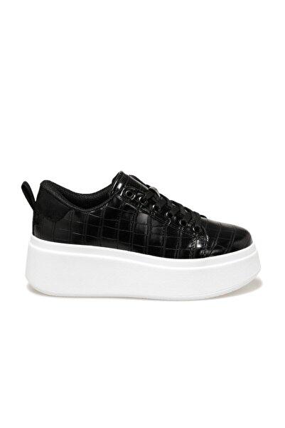20K-885 Siyah Kadın Fashion Sneaker 100662763