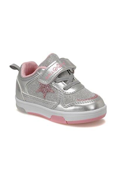 MOLI Gümüş Kız Çocuk Sneaker 100570584