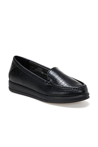 161314.Z Siyah Kadın Comfort Ayakkabı 100548293