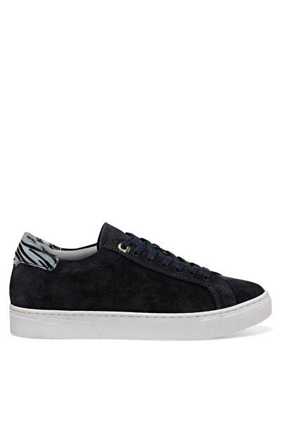 NOOR Lacivert Kadın Sneaker Ayakkabı 100526175