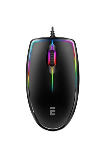 Sm-m7 3d Optıcal Usb Işıklı Mouse 1200 Dpı