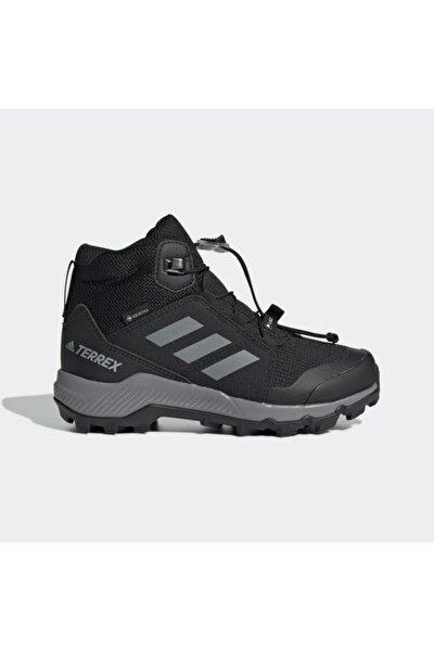 Çocuk Günlük Spor Ayakkabı Ef0225 Terrex Mıd Gtx K