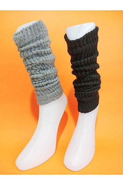 2'li Kadın Tozluk Çorap