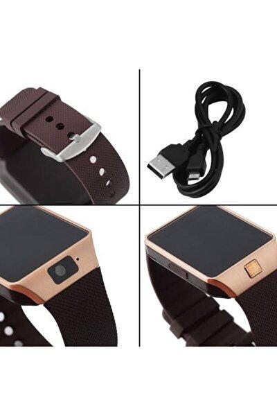 Dz09 Plus Akıllı Saat Sim Kartlı+bluetooth'lu+çocuk Saati+kayıtlı