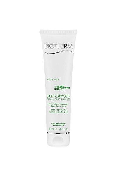 Skin Oxygen Depolluting Cleanser 150 ml - Temizleyici Jel