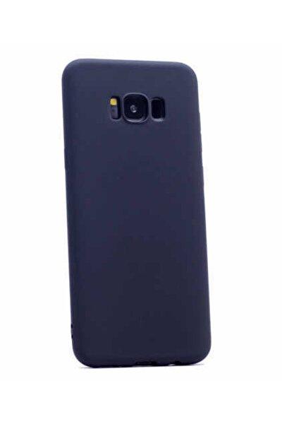 Galaxy S8 Kılıf New Case Soft Pürüzsüz Yumuşak Ve Mat