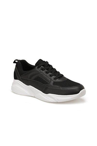 EC-1062 Siyah Erkek Ayakkabı 100578440