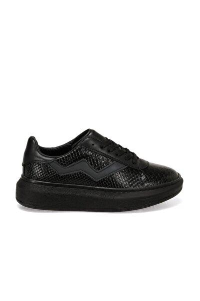 VİVİANA Siyah Kadın Havuz Taban Sneaker 100662989