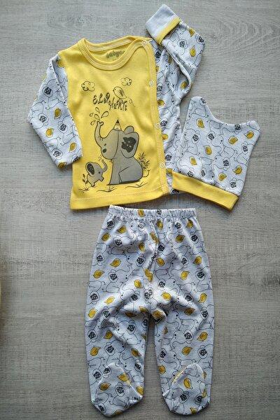 Bebek Pijama Takım