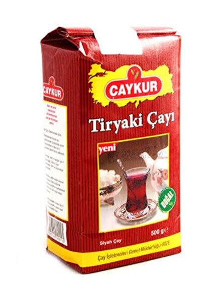 Tiryaki 500 gr