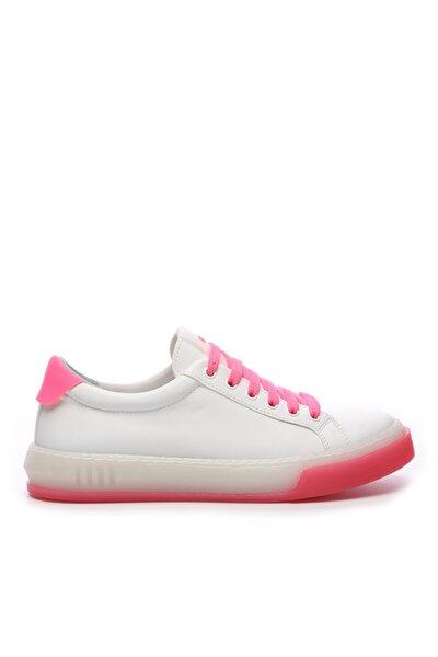 Kadın Vegan Spor Ayakkabı 402 S9 Tr Bn Ayk Y20