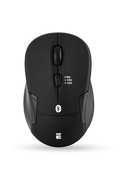 Sm-bt31 Siyah Bluetooth Kablosuz Mouse