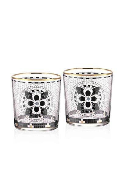 Su Bardağı 2 Li Set 380 Cc