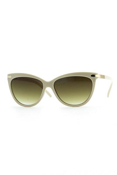 Kadın Kahverengi Limited Güneş Gözlüğü