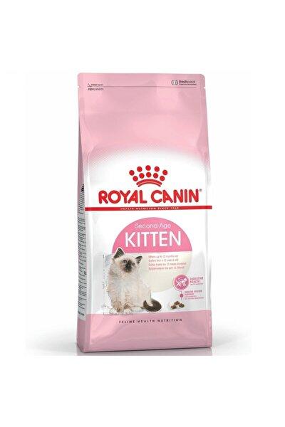 Kitten Yavru Kedi Maması 10 kg