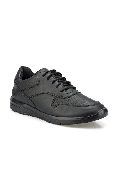 160006.M Siyah Erkek Comfort Ayakkabı 100500855