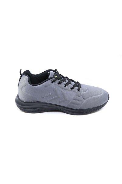 Hml Hml Vejle Smu Sneaker Sneaker Unısex Spor Ayakkabı Ebony