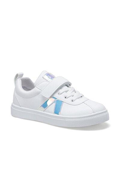 VERDE Beyaz Kız Çocuk Sneaker Ayakkabı 100515487