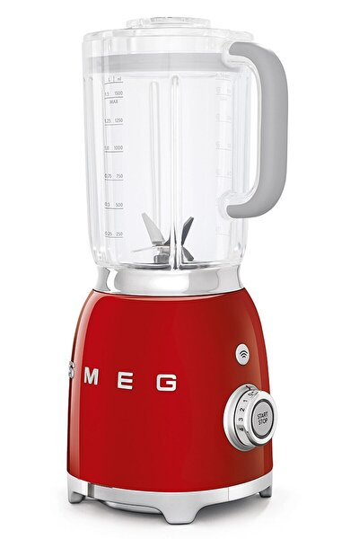 Kırmızı 50's Style Blender Blf01rdeu