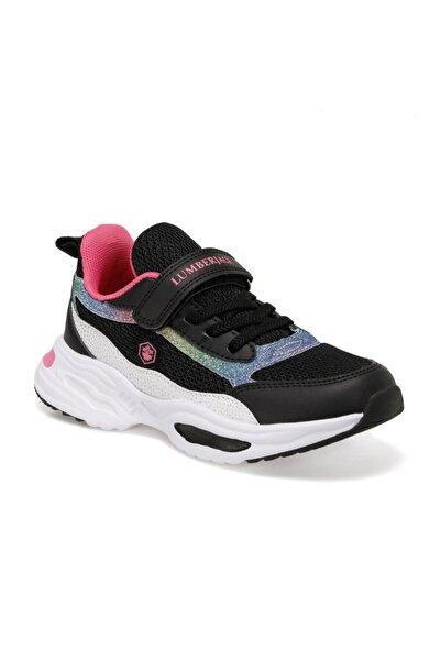 CELINA Siyah Kız Çocuk Yürüyüş Ayakkabısı 100554269