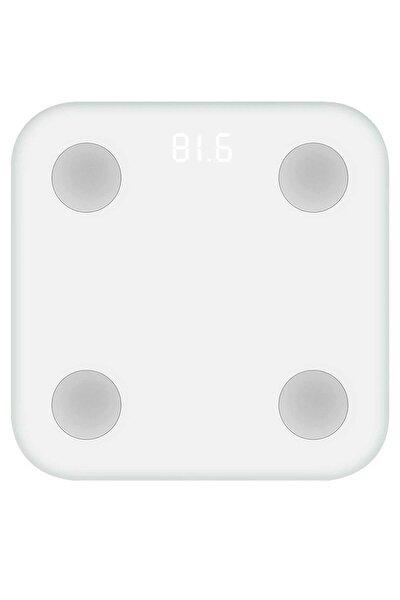 Body Composition Scale Yağ Ölçer Fonksiyonlu Akıllı Bluetooth Tartı Baskül