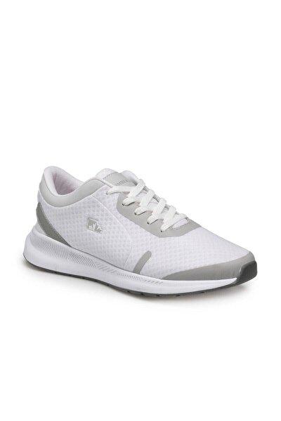 FERRY Beyaz Erkek Koşu Ayakkabısı 100497573