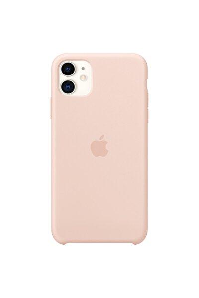Toz Pembe Apple Iphone 11 Uyumlu Lansman Kılıf