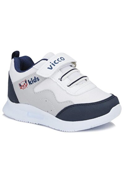 Erkek Çocuk Beyaz 313.p20y.513 Feliz Spor Ayakkabı 26-30 Sneaker
