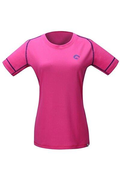 Irtish Kadın Tişört Pembe